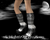 Dragonscale shine boots