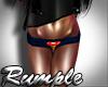 Cute Superman Panties