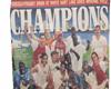 Arsenal Champions