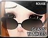|2' Yankees Sunglasses