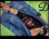 {D} Rottweiler Jacket