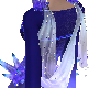 (MI) Fantasy mini cape