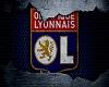 Olympique Lyonnais Art