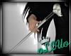 .L. Mr Skull Cane
