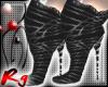 [Rg]DarkBee Boots
