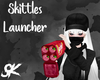 Skittles Launcher - SK
