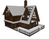 add on winter cabin