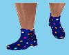 Boots Blue BL 497