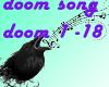 girs doom song