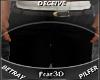 Denim Shorts black~|3D