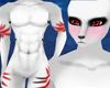 [V] Greynie red skin