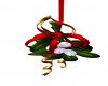 Mistletoe / No Kiss