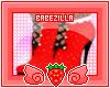 B | santa's boi heels
