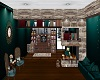 Reading Room & Coffee