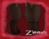 Z~ CZ Ox Digi Legs