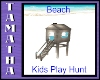 Kids Play Hut