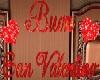 augurio di san valentino