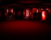 (AL)Red Leopard Lounge