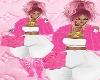 Pink Louis  BM
