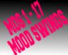 lKl Mood Swings