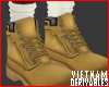 VD' Construction Boots