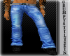 GP Blue jeans