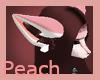 Peaches Ears