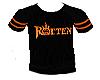Rotten Halloween Tshirt