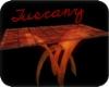 .:TC:.TUSCANY TABLE