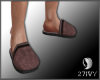 IV. Spa Slippers -R