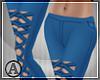 Apperel Straps | Blu