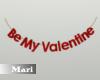 !M! Be My Valentine