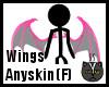 Anyskin Wings (F)