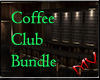 (MV) Coffee Club Bundle