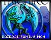 Daidoji Family Mon