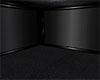 BLACK SIMPLE ROOM