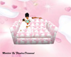 HELLO KITTY COUCH 2