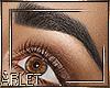 Black Eyebrowns