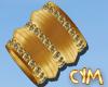 Cym Sekhmet Left Cuff
