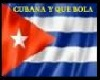 M&M-CUBANA Y QUE BOLA