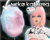 [NK] Cotton Candy
