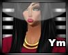 Y! Jerema /Black|