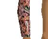 Camo Cast (R) female
