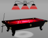 Pool Table Flash