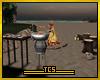 Beach BBQ