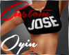 $ Jose Custom Top