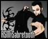 ASM Sabretooth Cosplay