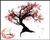 Romantic Tree
