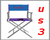 US3: Directors chair