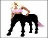Mythical Centaur Horse